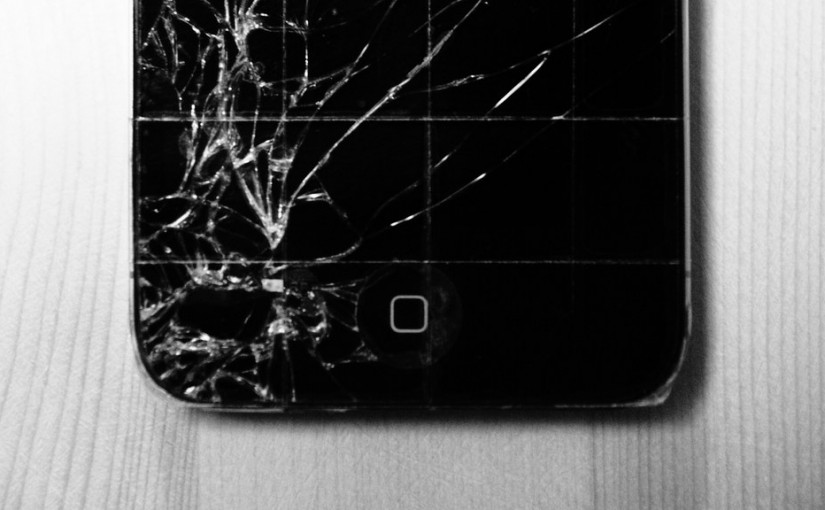 Apple iPhone 4S Spider