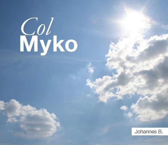Coverbild von Col Myko