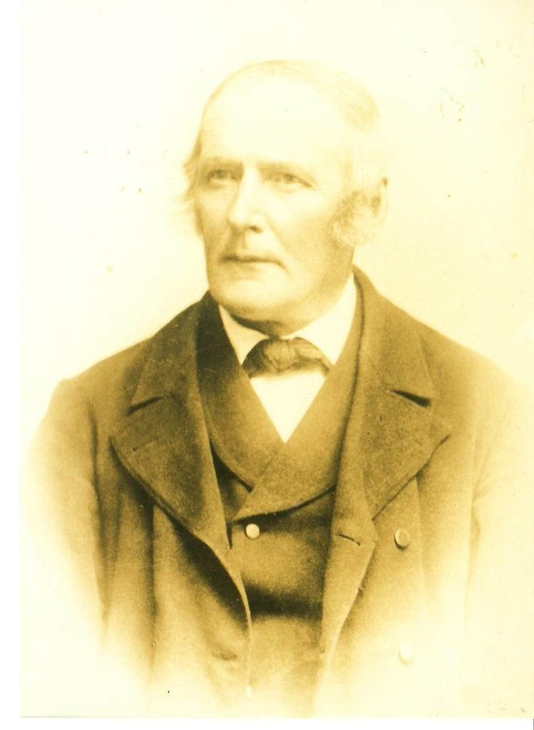 Alois Maier (*1831; †1914). [Seite 25]