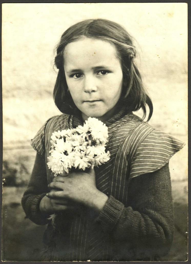 Rosa Maier (*29.3.1931). [Seite 29]