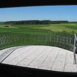 Balkonbild III vom 17.05.2004