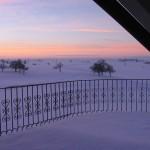 Balkonbild vom 30.12.2004