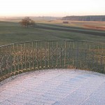Balkonbild vom 15.01.2005