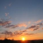 Balkonbild vom 27.03.2005