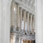St. Blasien von innen: Chor