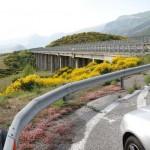 Freie Fahrt durch Süditalien