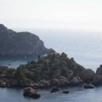 Insel mit Haus